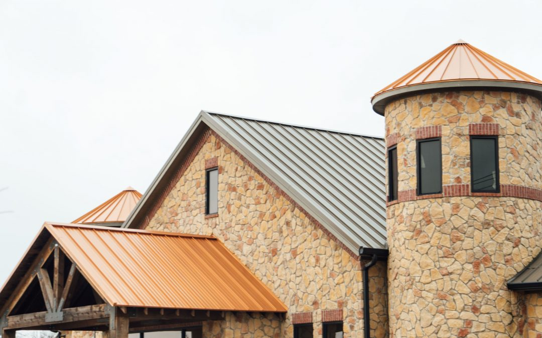 Commercial Project in North Richland Hills, Texas