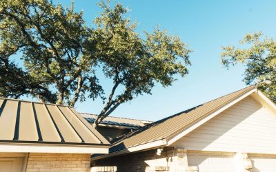 Residential Project in San Antonio, Texas